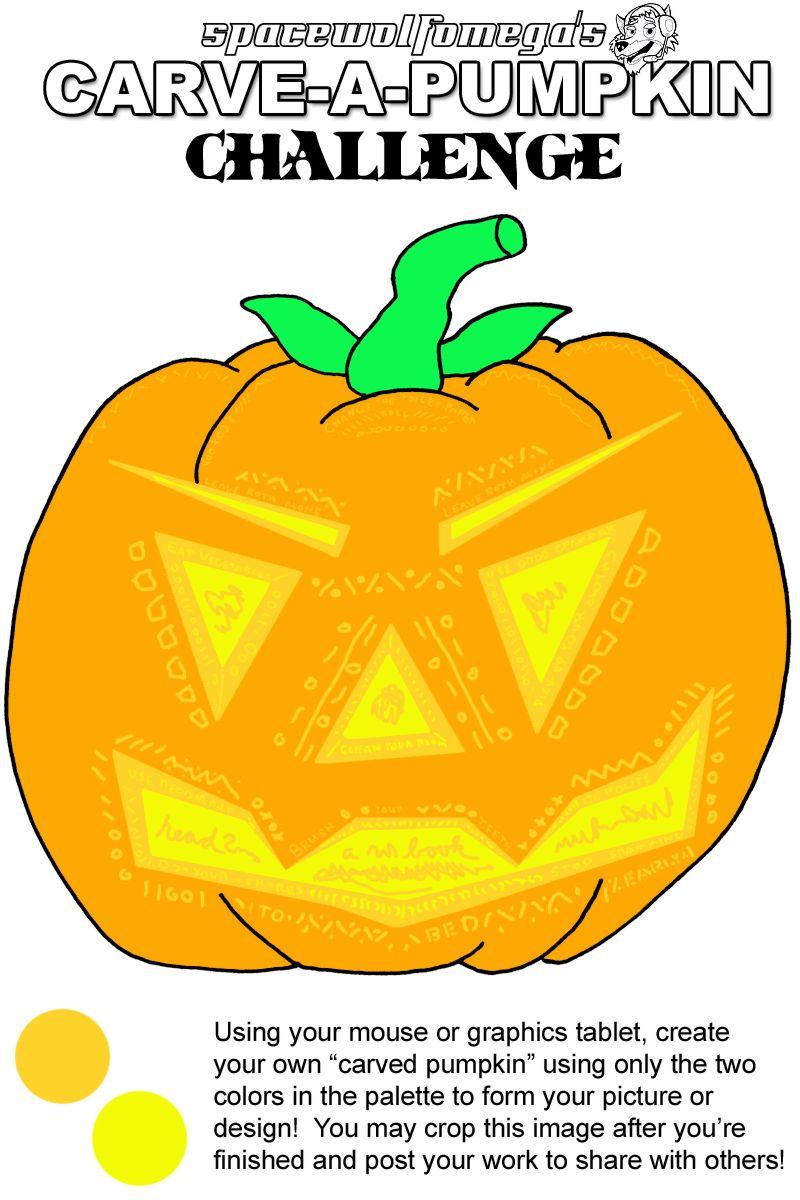 Roth's Pumpkin by tbolt