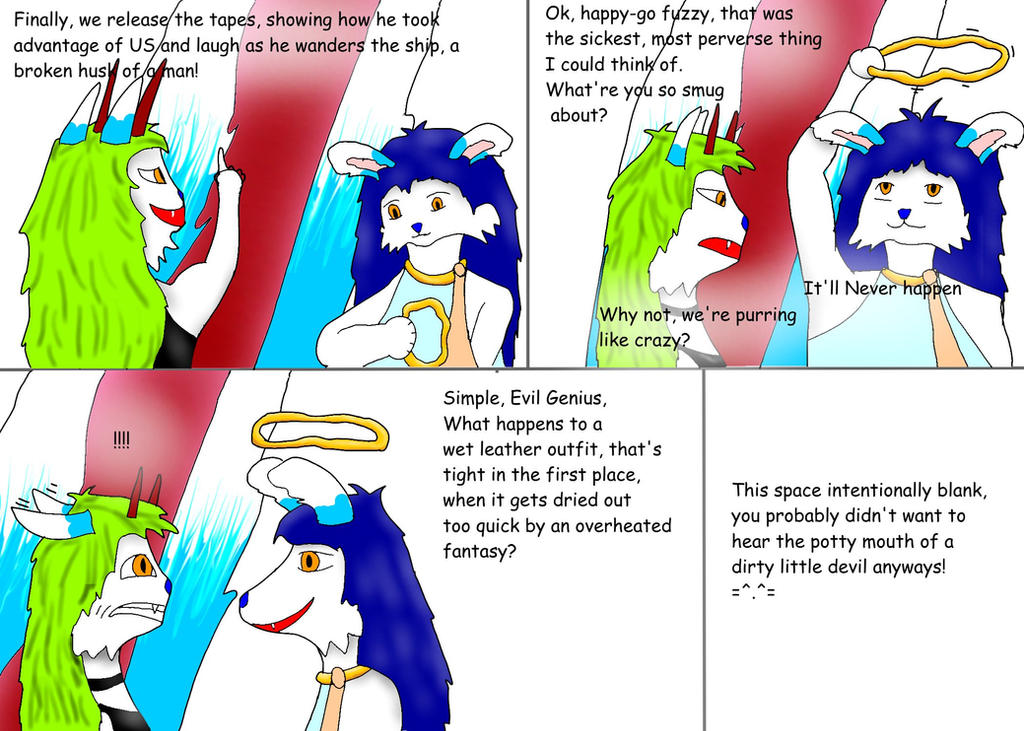A Moral Dilemma 6 by tbolt