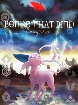 Bonds that Bind - Art cover