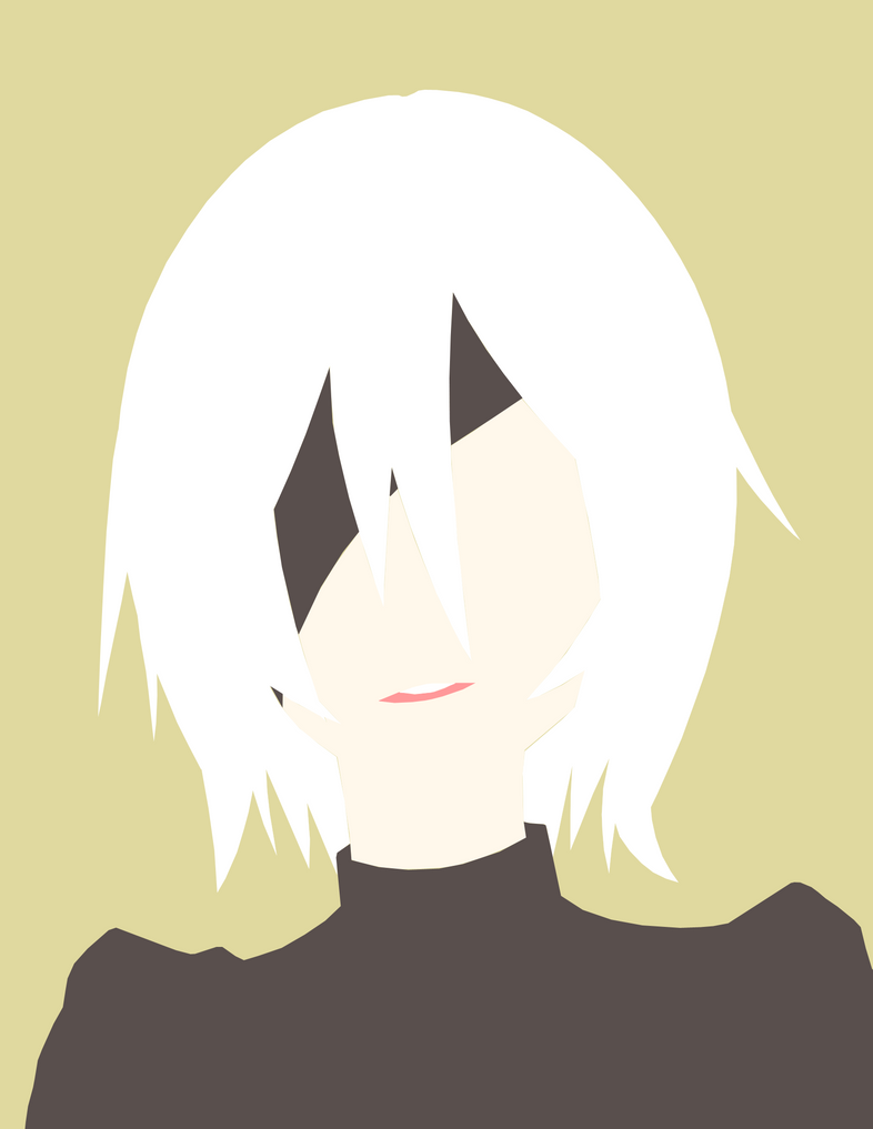 2B Minimalist by Started15