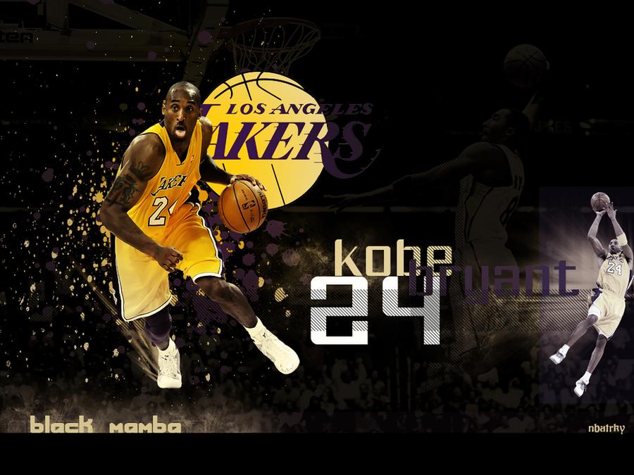 Kobe Bryant Wallpaper By Frqnbsq Heat