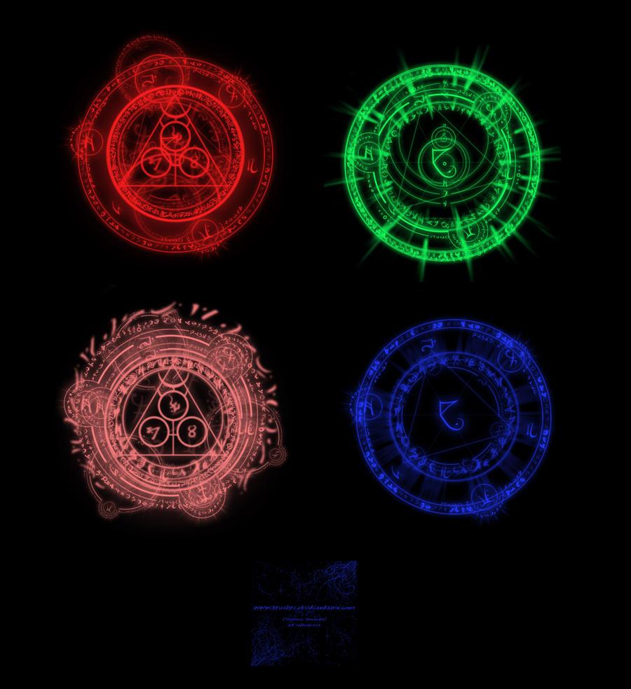 Arcane Circles Arcane Circles Test by