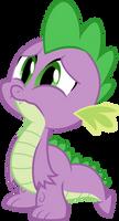 Sad Spike