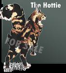 Certified Hottie | Lioden Design Auction