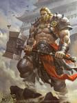 Hammer Giant Kanever (Reg)