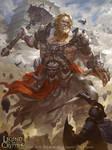 Hammer Giant Kanever (Adv)