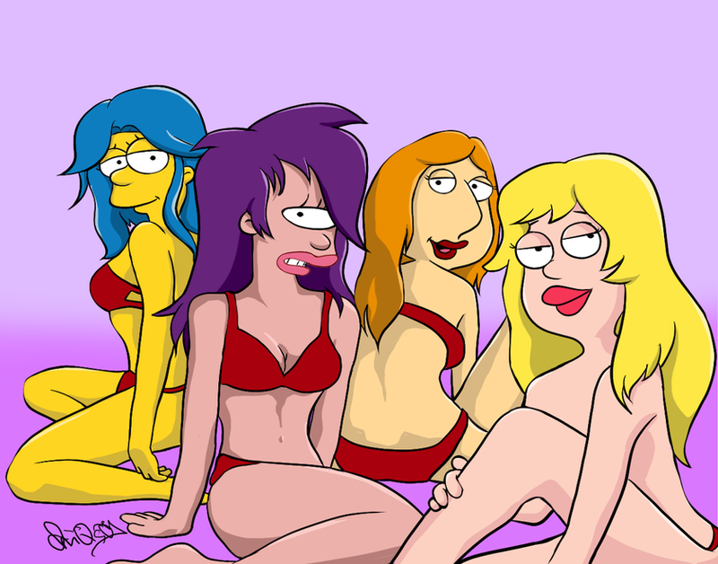 Free simpsonsp porn