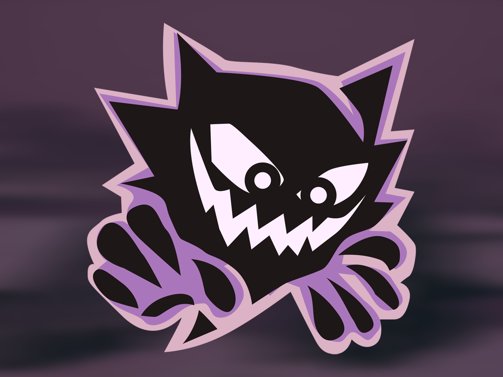 Haunter by JimmyNutini
