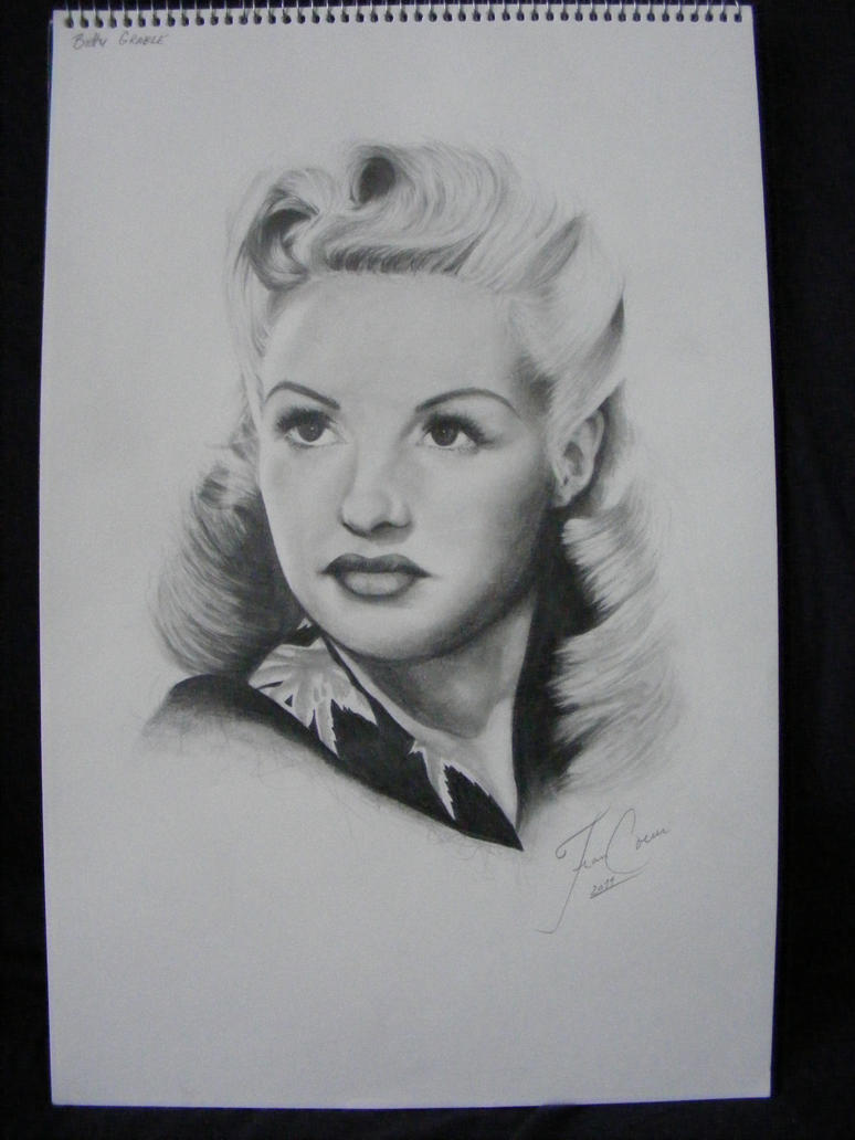 the gallery for gt betty grable and bob remick