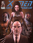 X-men The Next Generation