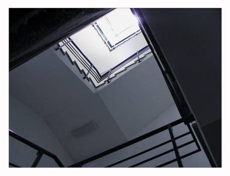 Stairway no 4