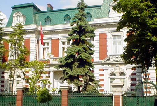 victorian turkish embassy