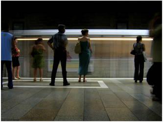 metro by muntenia