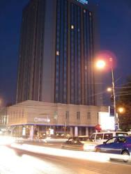 Hotel Dorobanti