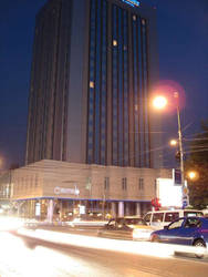 Hotel Dorobanti by muntenia