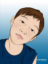 my son by bhongzkie