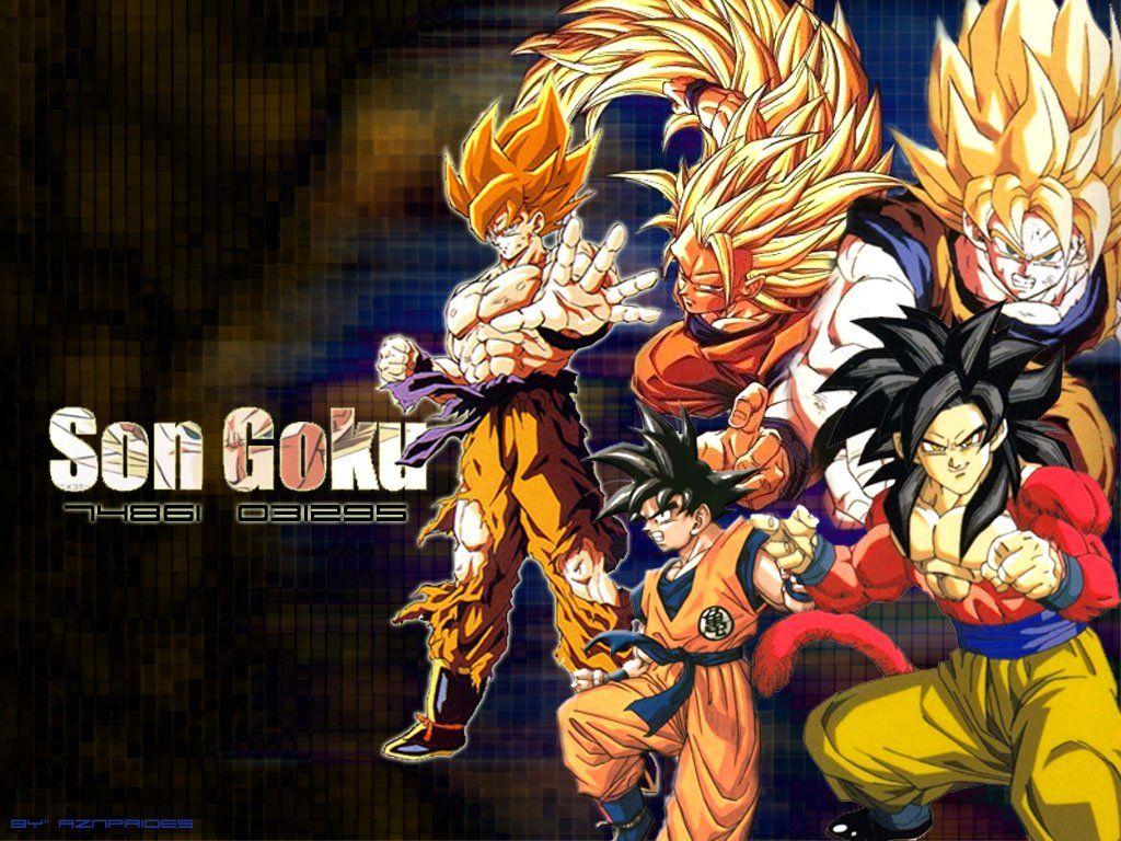 Good Wallpaper Dragon Ball Z Deviantart - goku_wallpaper_by_gokulovesme2-d4hluv4  Graphic_908062 .jpg