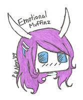 Gaiaonline: Emotional Muffinz by NeonxNerd