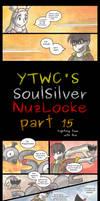 YTWC's Nuzlocke 15 by Yamashita-akaDoragon