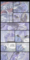 YTWC's Black: Insomnia by Yamashita-akaDoragon