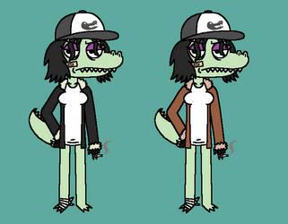 croc snik
