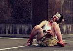 zombie geisha 4