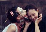 zombie geisha 8