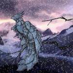 Anivias Snowstorm by Jerhaia-Tsukikitsune