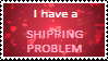 Shipping Problem Stamp