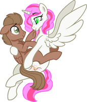 AnimaForge - ''Let me be your wings'' by SummerSketch-MLP