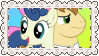 JoeDrops Stamp by SummerSketch-MLP