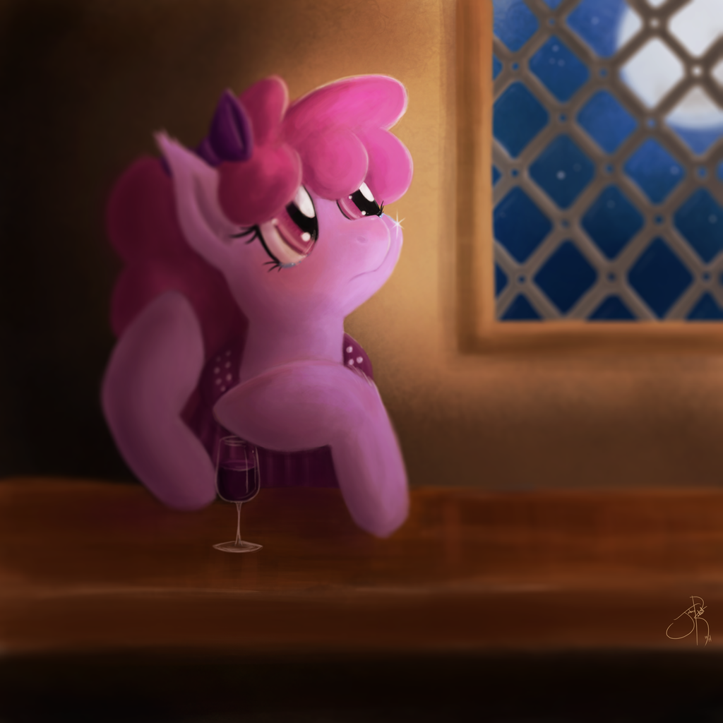Drunk Again by Johansrobot