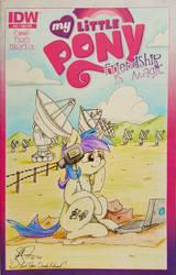 Berrytube Anniversary Cover