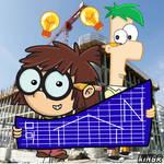 Geniuses Builders!!