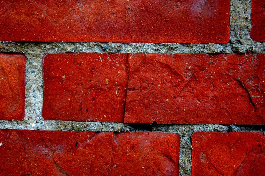 Ultimetely Red Wall by LousyAnne