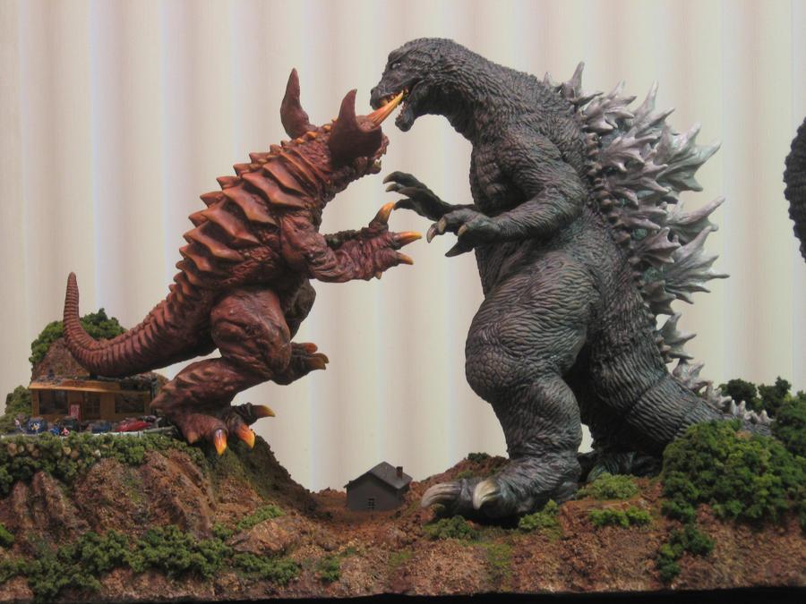 Gezora  Wikizilla the Godzilla Kong Gamera and Kaiju Wiki