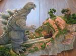 Godzilla vs King Kong 2