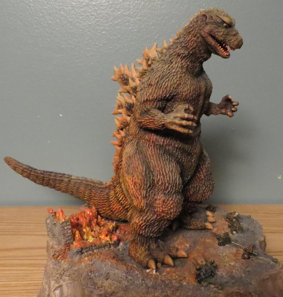 Godzilla 54