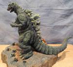 Godzilla 54 profile