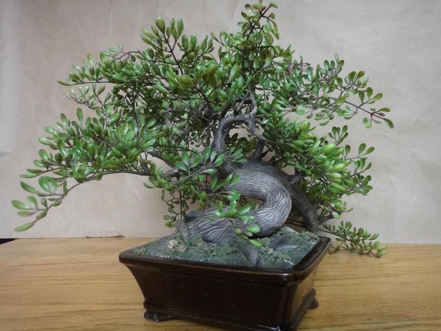 Bonsai Artificial Artificial Bonsai by