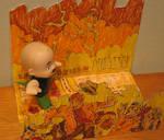 LeGrandzilla Origins Diorama by Legrandzilla