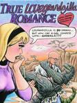 True LoveGrandzilla Romance Comic Cover by Legrandzilla