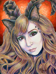Meow! for Alyciazu by Legrandzilla