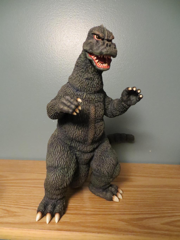 Godzilla 75 Finished #7 by Legrandzilla