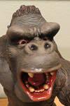 Dark Horse Kong  Face by Legrandzilla