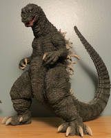 T's Facto GMK Godzilla Commission Finished 2 by Legrandzilla