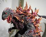 T'sFacto Godzilla Evolution Video is UP! by Legrandzilla
