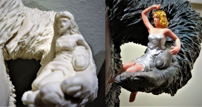 Dwan Transformation by Legrandzilla