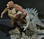 K vs G Monster Brawl Finished 2