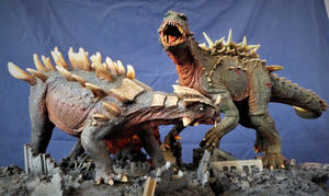 Godzilla Raids Yet Again 3